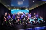 Conference Yamaha in Sepang