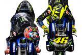 Maverick Viñales, Valentino Rossi,Yamaha Factory Racing