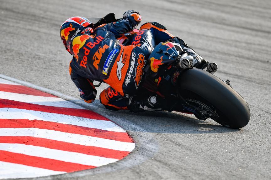 Johann Zarco, Red Bull KTM Factory Racing, MotoGP™ Sepang Winter Test