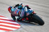 Fabio Quartararo, Petronas Yamaha SRT, MotoGP™ Sepang Winter Test