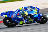 Joan Mir, Team Suzuki Ecstar, MotoGP™ Sepang Winter Test