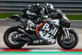 Hafizh Syahrin, Red Bull Ktm Tech 3, MotoGP™ Sepang Winter Test