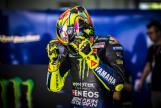 Valentino Rossi, Monster Energy Yamaha Motogp, MotoGP™ Sepang Winter Test