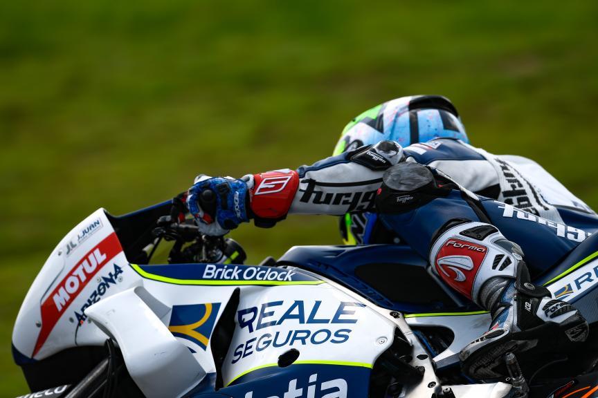 Karel Abraham, Reale Avintia Racing, MotoGP™ Sepang Winter Test