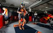 Pol Espargaro, Red Bull KTM Factory Racing, MotoGP™ Sepang Winter Test