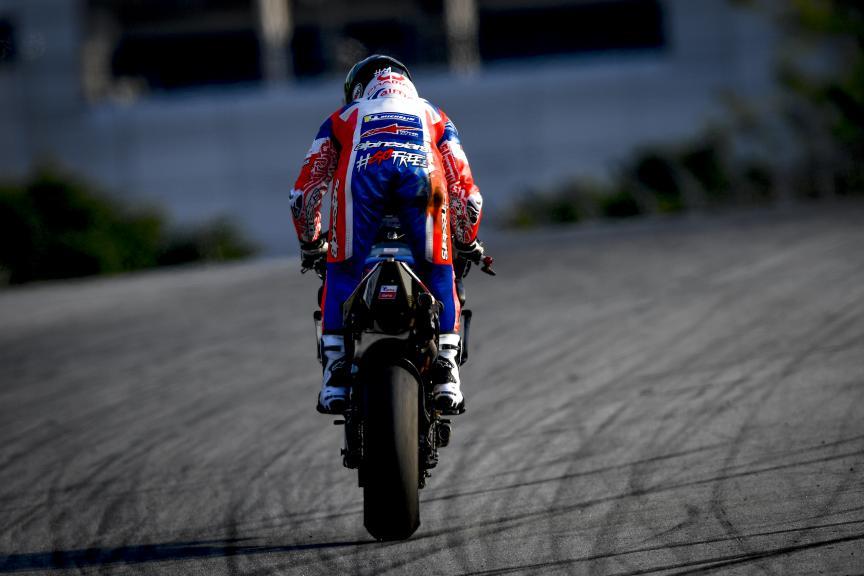 Francesco Bagnaia, Alma Pramac Racing, MotoGP™ Sepang Winter Test
