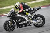 Aleix Espargaro, Aprilia Racing Team Gresini, MotoGP™ Sepang Winter Test