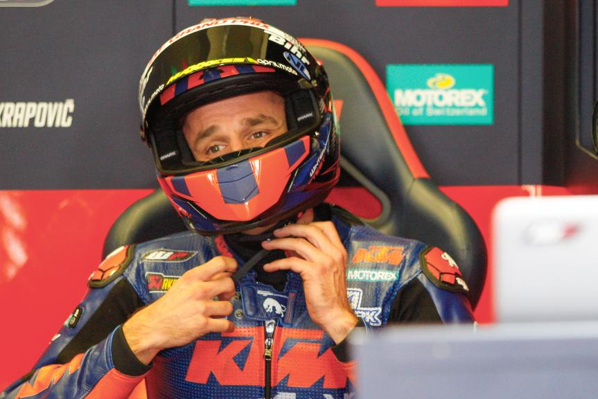 Johann Zarco, Red Bull KTM Factory Racing, MotoGP™ Sepang Winter Test