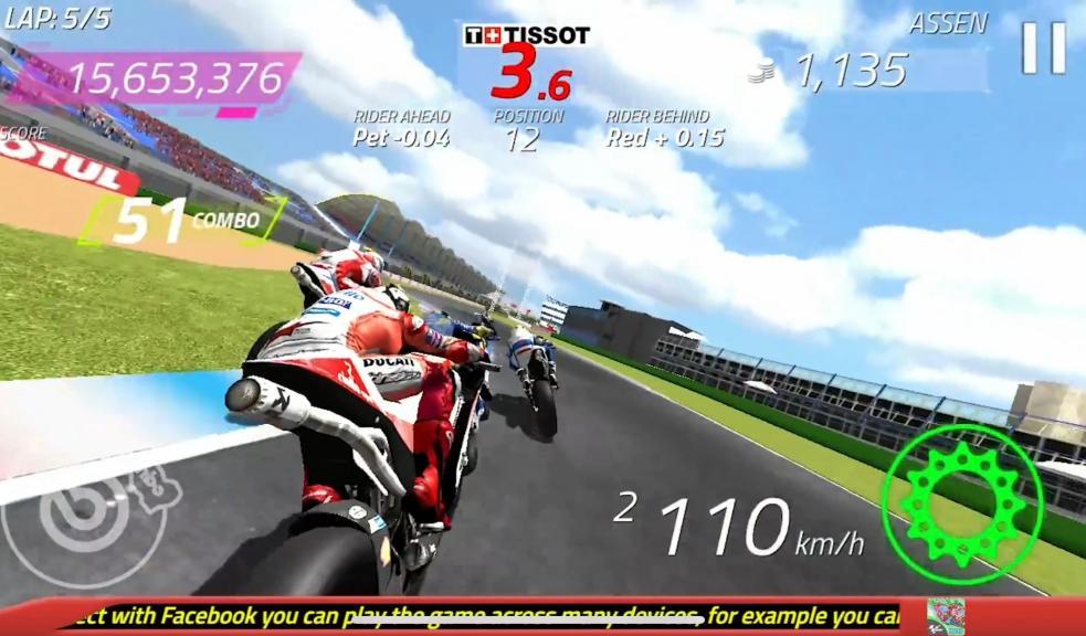 Videogame XXL RACING