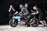 Franco Morbidelli, Petronas Yamaha SRT, MotoGP™ Sepang Winter Test