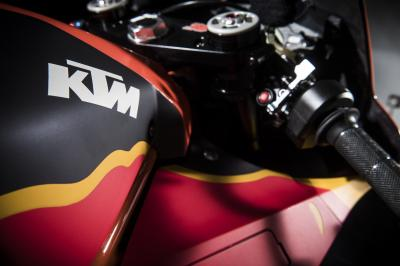 KTM to present 2019 teams on Tuesday