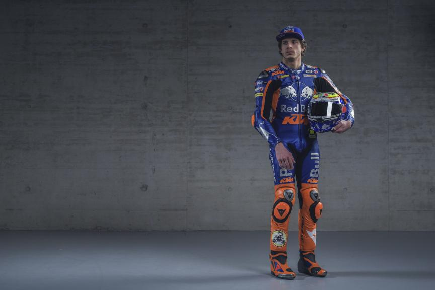 Marco Bezzecchi, Red Bull KTM Tech 3
