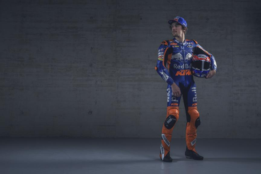 Philipp Oettl, Red Bull KTM Tech 3