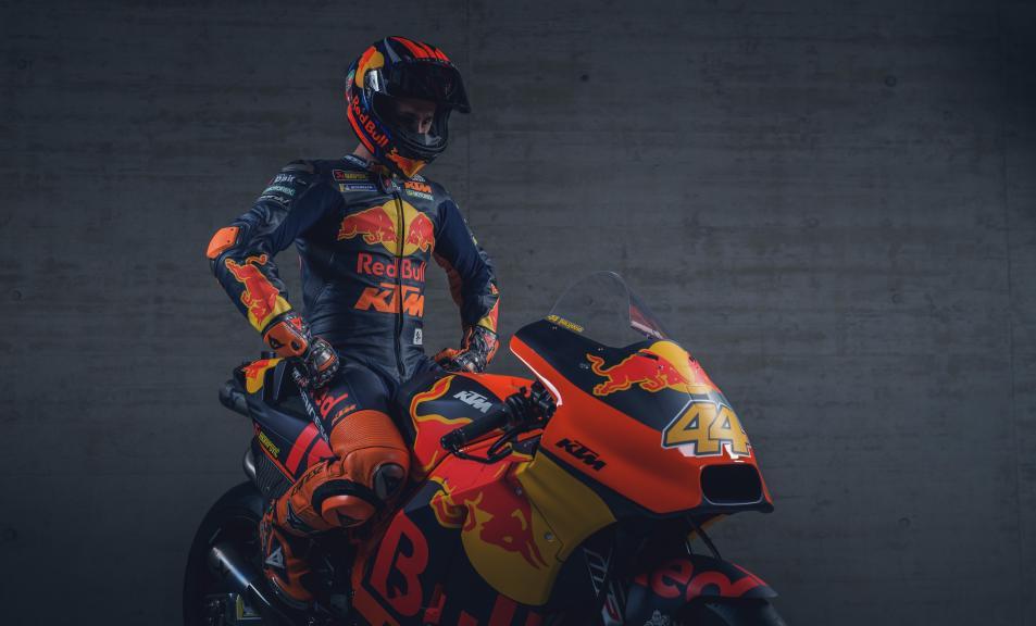 Pol Espargaro, Red Bull KTM Factory Racing, 2019 launch