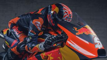 Red Bull KTM Factory Racing, 2019 launch
