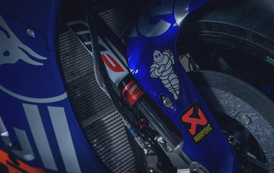 Miguel Oliveira, KTM Tech 3 Racing, 2019 launch