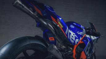 KTM Tech 3 Racing, 2019 launch