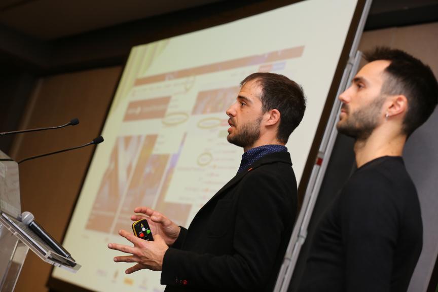 MotoE Presentation