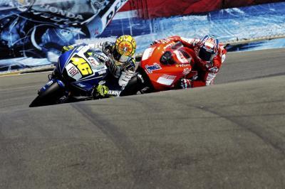 Australien 2001: Der Beginn von Rossi's MotoGP-Herrschaft