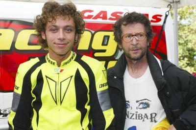 """""""Rossi puede pilotar hasta los 46"""""""