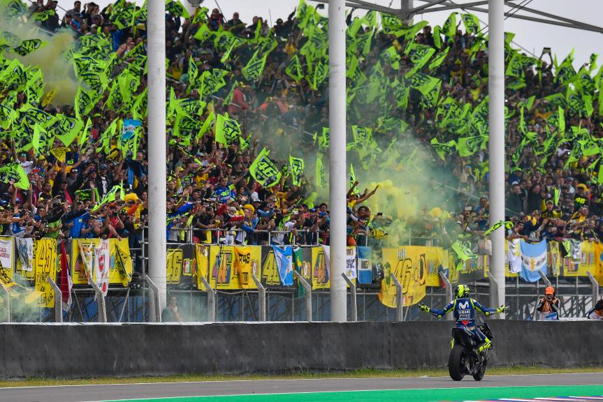 #Rossi40 - 40 photos to celebrate 40 years