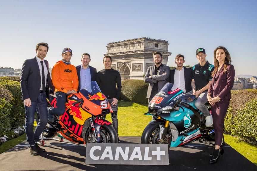 C+ ©️Mat Ninat Studio / Canal+