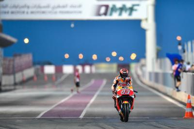 Last call: what can we expect at the Qatar Test?