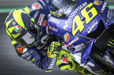 40 years, 23 seasons: a celebration of Rossi
