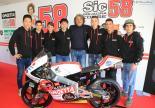SIC58 Squadra Corse