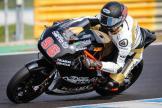 Jake Dixon, Angel Nieto Team, Jerez Moto2™-Moto3™ Private Test