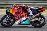 Can Oncu, Red Bull KTM Ajo, Jerez Moto2™-Moto3™ Private Test