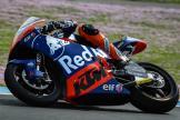 Philipp Oettl, Red Bull KTM Tech 3, Jerez Moto2™-Moto3™ Private Test