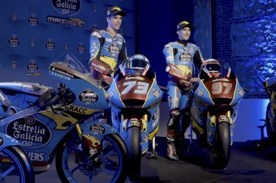 Marquez or Vierge: who will rule EG 0,0 Marc VDS in 2019?