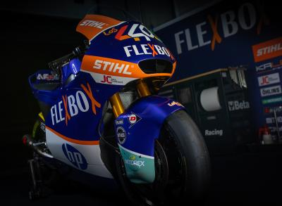FlexBox HP 40, the exciting project for the 2019 season