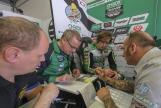 Moto3, Jerez Moto2™-Moto3™ Test