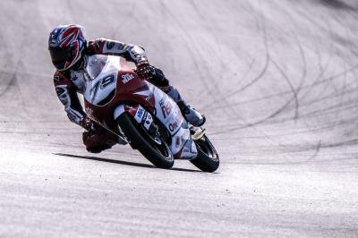 Incontriamo i rookie della Moto3™