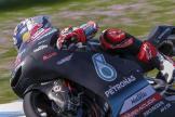 Ayumu Sasaki, Petronas Sprinta Racing, Moto3, Jerez Moto2™-Moto3™ Test