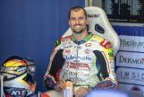 Simone Corsi, Tasca Racing Scuderia Moto2, Jerez Moto2™-Moto3™ Test