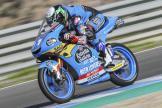 Sergio Garcia, Estrella Galicia 0,0, Jerez Moto2™-Moto3™ Test