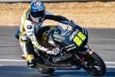 Raul Fernandez, Angel Nieto Team, Jerez Moto2™-Moto3™ Test
