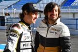 Albert Arenas, Angel Nieto Team, Jerez Moto2™-Moto3™ Test