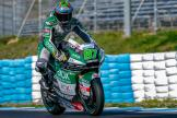Remy Gardner, Onexox TKKR SAG Team, Jerez Moto2™-Moto3™ Test