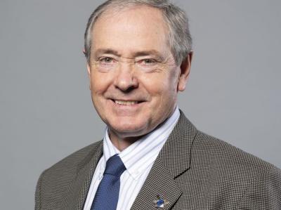 Tony Skillington, nuevo CEO de la FIM