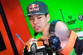 Kazuki Masaki, Boe Skull Rider Mugen Race, Jerez Moto2™-Moto3™ Test