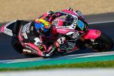 Jorge Navarro, +Ego Speed Up, Jerez Moto2™-Moto3™ Test
