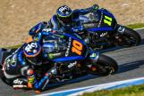 Nicolo Bulega, Sky Racing Team VR46, Jerez Moto2™-Moto3™ Test