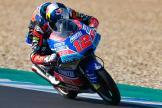 Filip Salac, Redox PruestlGP, Jerez Moto2™-Moto3™ Test