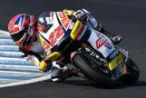 Sam Lowes, Federal Oil Gresini Moto2, Jerez Moto2™-Moto3™ Test