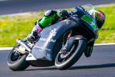 Iker Lecuona, American Racing KTM, Jerez Moto2™-Moto3™ Test