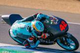 Marcos Ramirez, Leopard Racing, Jerez Moto2™-Moto3™ Test
